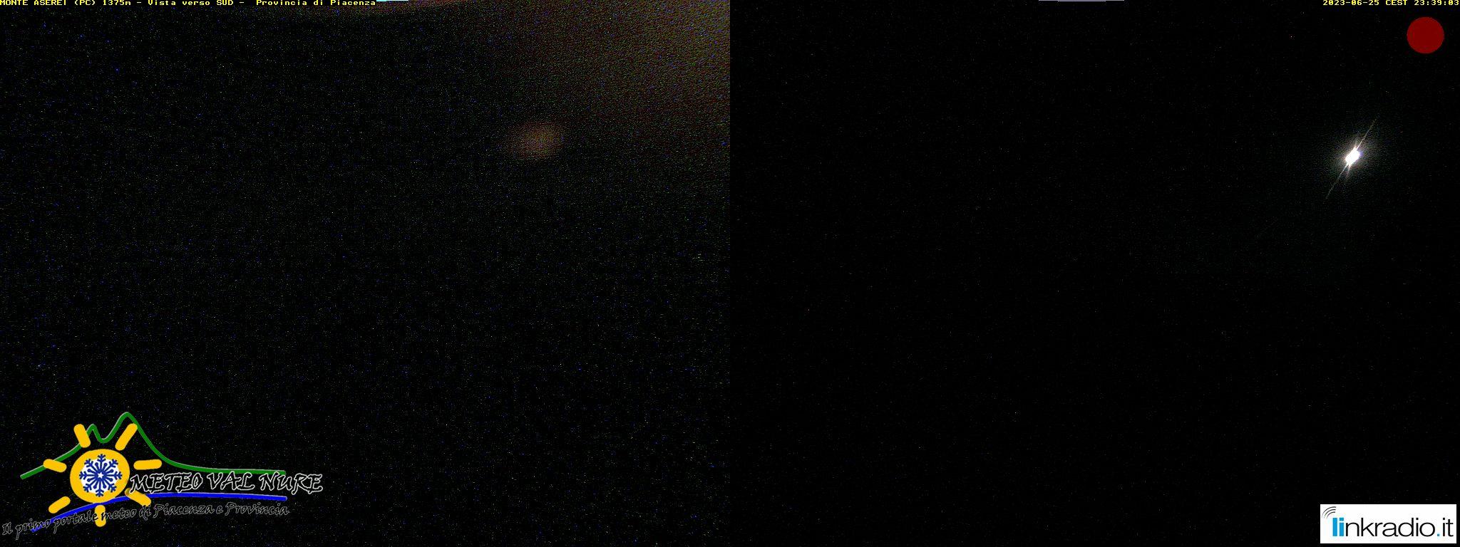 Webcam Monte Aserei PC