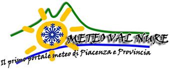 Meteo ValNure Piacenza