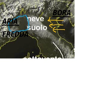 satelite 5-6 febbraio